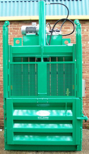 Kenburn Select Series Baler