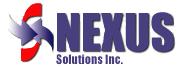 Nexus Solutions Inc.