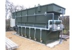 Linklcon - Package Sewage Treatment Plant