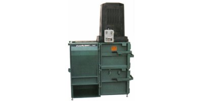 ADVANCED - Model 2000 - Compactor/Baler