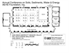 21st Annual International Conference on Soils, Sediments, Water, and Energy - Exhibitor Floor Plan Brochure