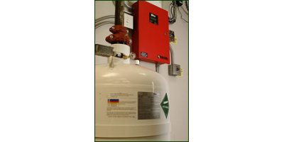 Fike - Model FM-200 - Clean Agent Fire Suppression System