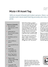 M102-i IR Asset Tag Spec Sheet