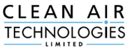 Clean Air Technologies Ltd.