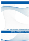 BETH - Mini Electrostatic Precipitator - Brochure