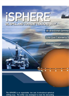 iSPHERE - Oil Spill And Current Tracking Buoy Brochure