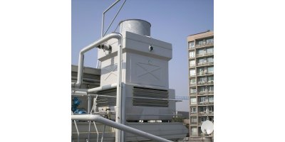 Model PMS type - Open Circuit Cooling Towers