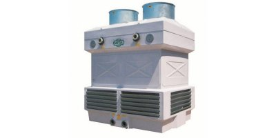 Model PMD type - Open Circuit Cooling Towers