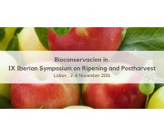 Bioconservacion and Ethylene Control in the IX Iberian Symposium on Ripening and Postharvest