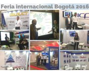 Bioconservacion at the Bogotà International Trade Show