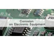 Impact of Corrosion on Electronic Equipment