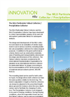 NILU - Particulate Fallout and Precipitation Collectors Brochure