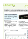 NILU - Model NDL4 - Data Logger - Brochure