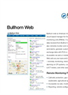 Bullhorn - Cloud-Based Manager Software - Brochure