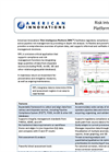 System Analyzer Software Brochure