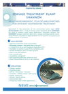 BIOXY - Model 75-2000 - Treatment Plants Brochure