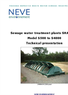 TOPAZ - Model 22-300 - Purification Plants Brochure