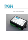 D6000 Series Modbus Serial Interface Modules Datasheet