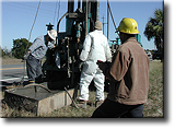 PLog Tablet - Borehole Logging /Well Logging Software