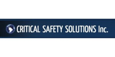 Critical Safety Solutions Inc.