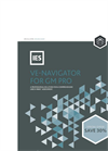 VE-Navigator for GM PRO - Brochure