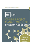 Online Project Management for Breeam Assessments Brochure
