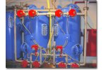 Manually Operated Filter Systems