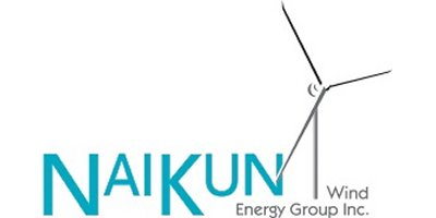 NaiKun Wind Energy Group Inc.