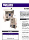 Neptech Flexotherm - Heated Multiplexers - Brochure