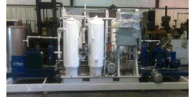 Pressure Swing Adsorption Systems