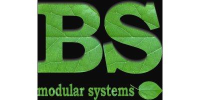 Biomass Standard modular systems (BS)