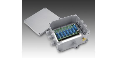 Analogue Junction Box (ABJ)