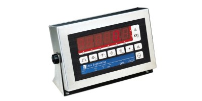 Model LD5204-06 - General Purpose Weight Indicators