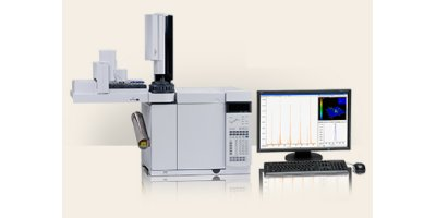 Model GCxGC-ECD/FID - Comprehensive Two-Dimensional Gas Chromatography