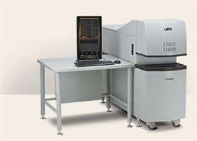 Leco - Model GDS900 - Glow Discharge Atomic Emission Spectrometer (GDS)