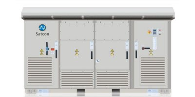 PowerGate - Model Plus - PV Inverters