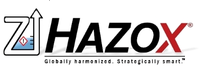 Hazox Chemical Reporting Systems, Inc.