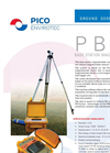 P B M - BASE STATION MAGNETOMETER
