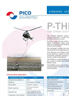 P-THEM - HELICOPTER TIME DOMAIN ELECTROMAGNETICS