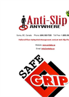 What is Safe Grip
