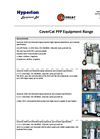 PFP Equipment Brouchure- Brochure