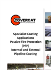 Specialist Coating Applications PFP- Brochure