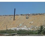 Concurrent waste management challenges in Middle East
