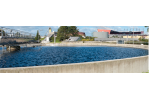 BioWater - Model CFAS - Combined Fixed Film Activated Sludge System (IFAS)
