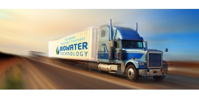 Biowater - Mobile Biowater Package Plants