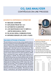 CO2 Process Analyzer- Brochure