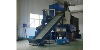 Waste Cable Resource Recycling Equipment