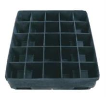 Vicfam - Spill-Guard Containment Pallet (4 Drum)