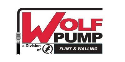 Wolf Pumps