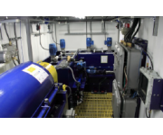 Packaged Polymer Injection Dewatering System - Case Studies